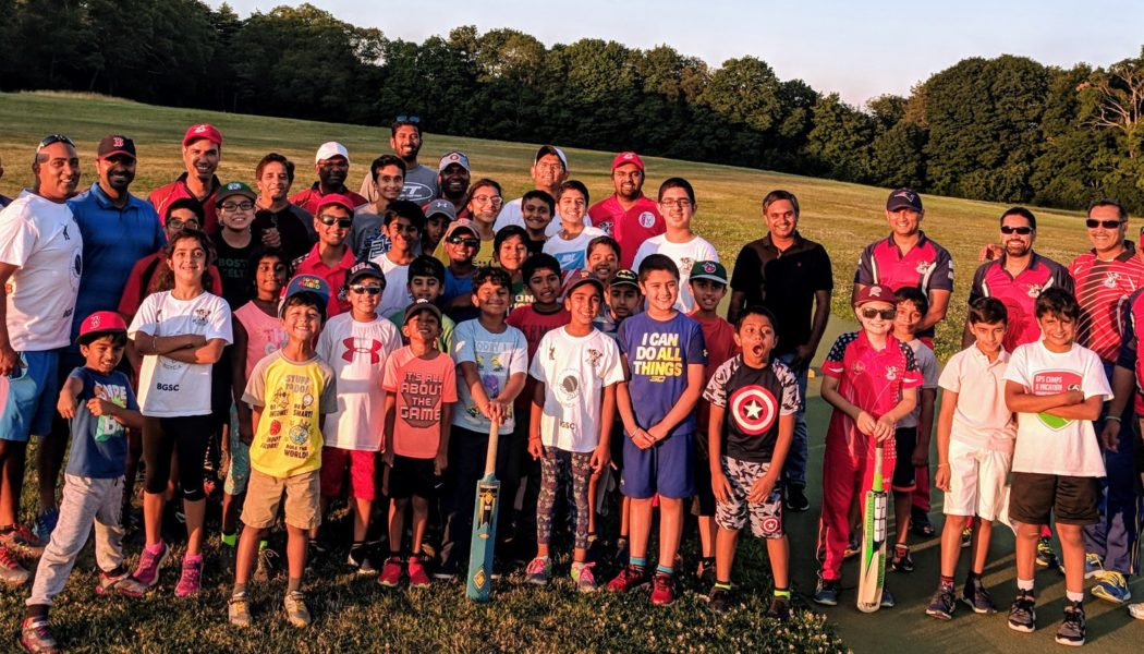 Youth Cricket 2019