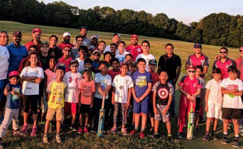 Youth Cricket 2019