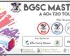 BGSC Masters 2019