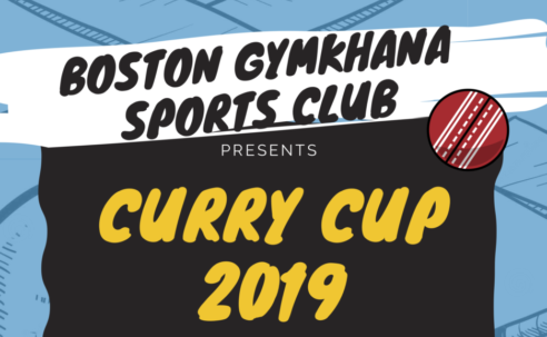 Curry Cup 2019